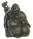 Bild für die Kategorie Buddha schwarz
