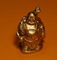 shaolin merchandising shop 5cm gold buddha figur besinnlichkeit f cher. Black Bedroom Furniture Sets. Home Design Ideas