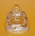 Bild von Kristallbuddha 6cm