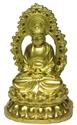 Bild von Beiguang Rulai Buddha 15 cm