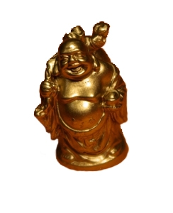 shaolin merchandising shop 5cm gold buddha figur gesundheit 1 schale links. Black Bedroom Furniture Sets. Home Design Ideas