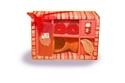 Bild von Duftkerzen Set Erdbeere